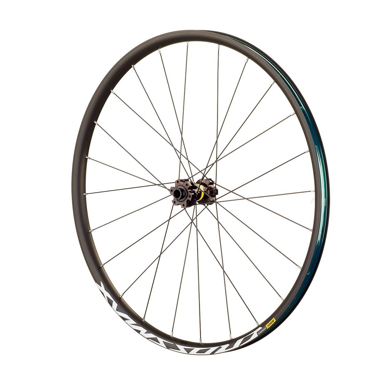 "Crossmax Disc BOOST MTB front wheel 27,5"" / 29"""