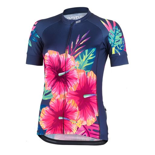 TROPICAL women's jersey