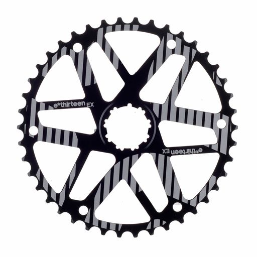 e*thirteen Extended Range Cog sprocket