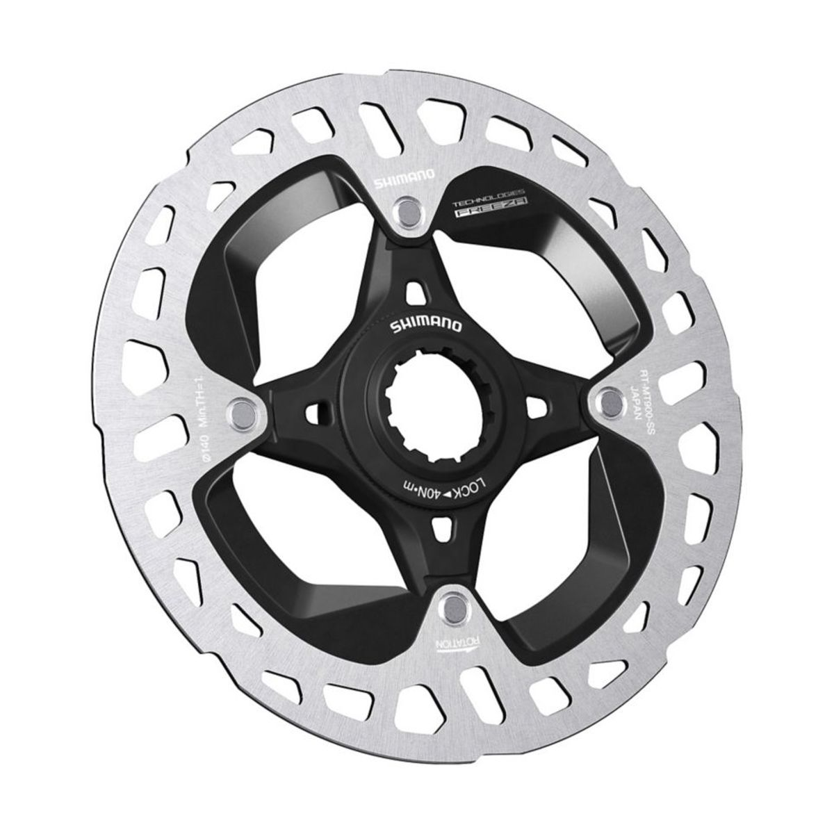 XTR RT-MT900 disc rotor