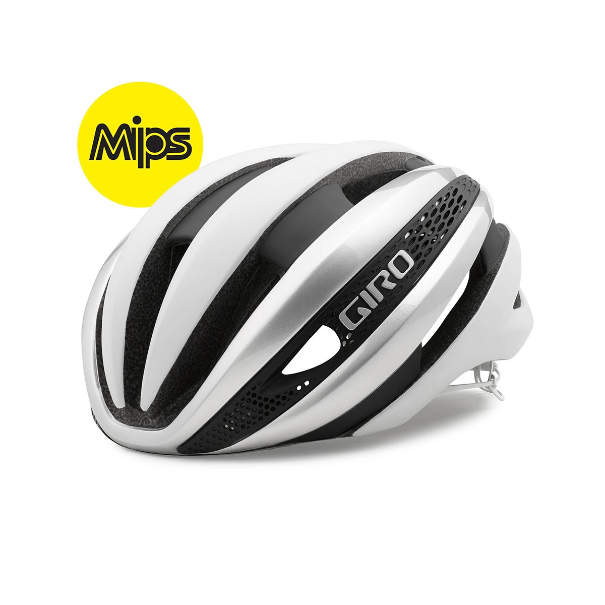 SYNTHE bike helmet with MIPS