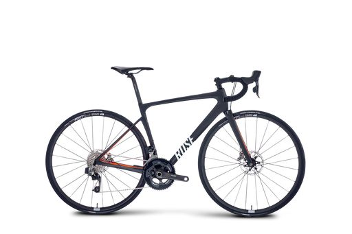 X-LITE FOUR DISC Red eTap Showroom Bike Size: 53cm