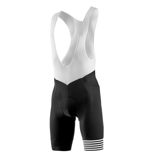 HIGH END STRIPES bib shorts