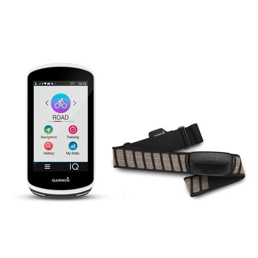 Edge 1030 GPS device bundle