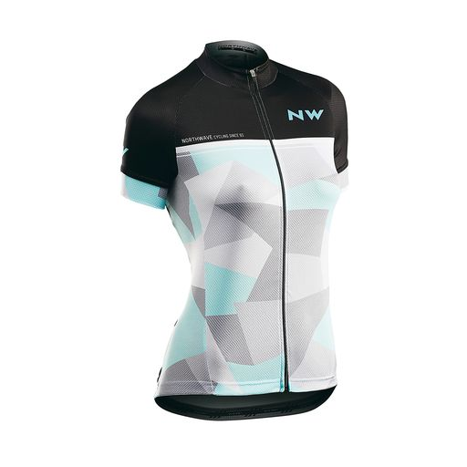 ORIGIN WMN JERSEY SHORT SLEEVES