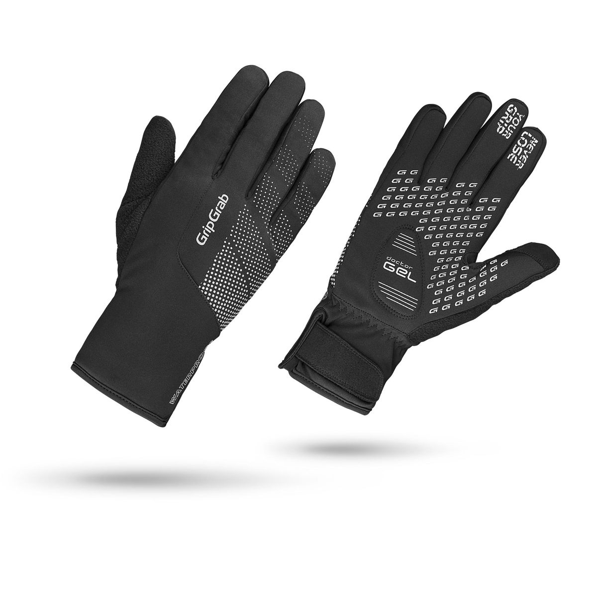 RIDE WATERPROOF WINTER gloves