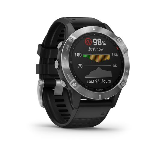 Fenix 6 Multisport GPS Watch