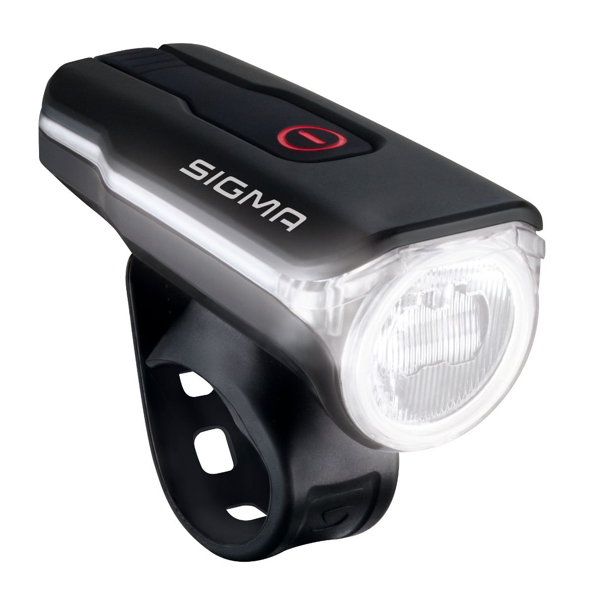 Aura 60 USB battery-powered front light