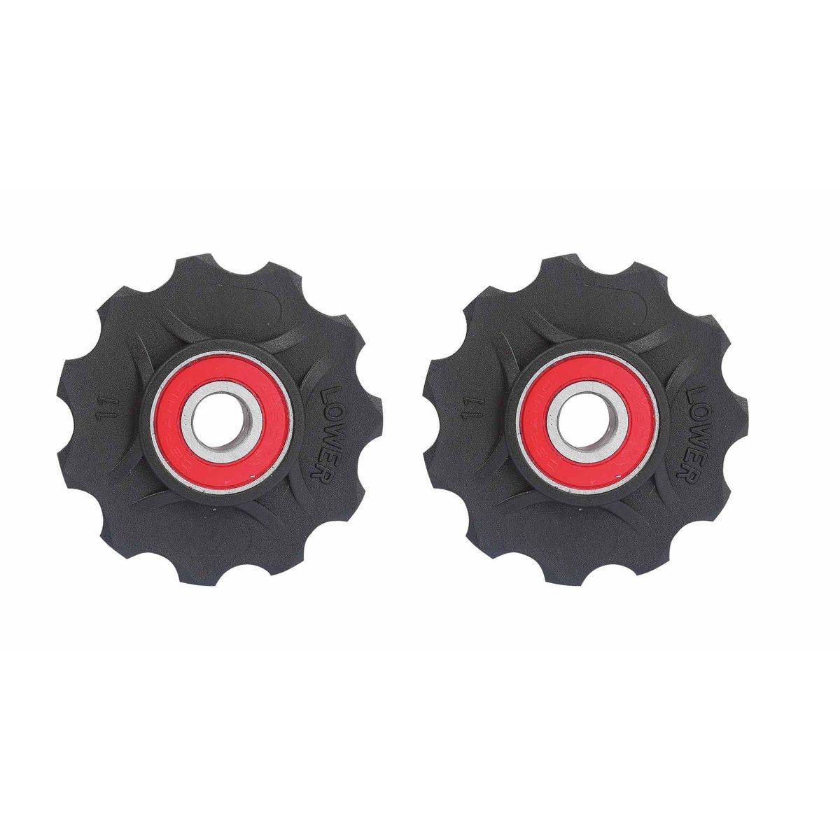 Big Wheels KC11 derailleur wheels