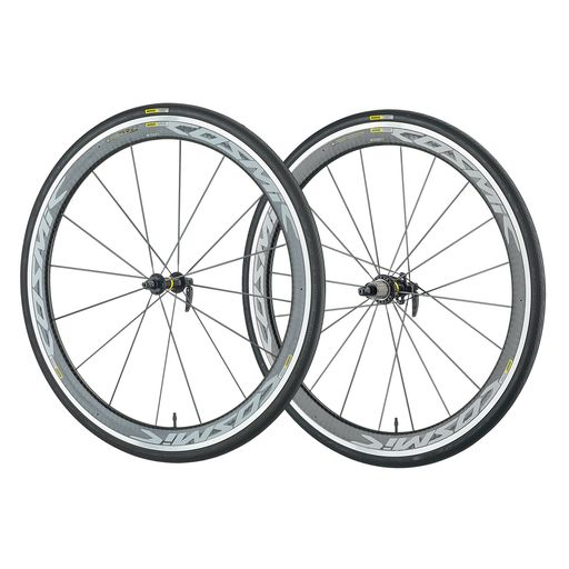 "Cosmic Pro Carbon WTS 28""/700 C road wheels"