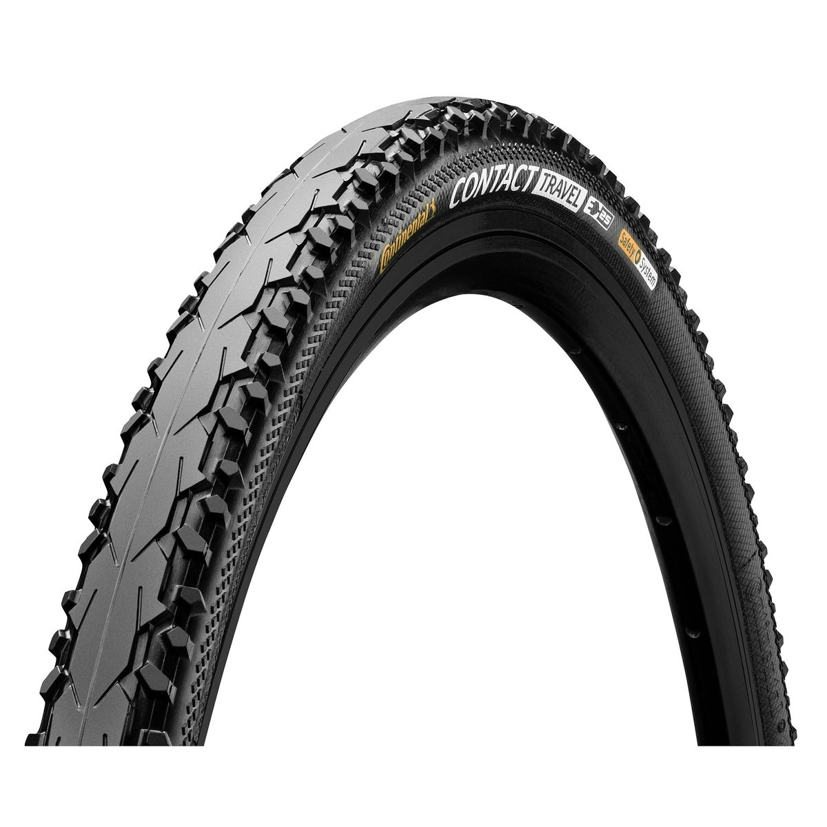 Contact Travel Reflex tyre
