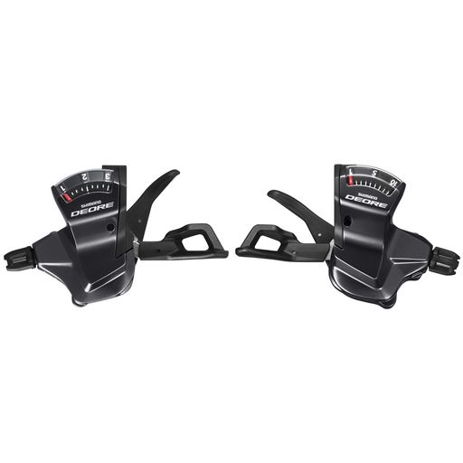 Deore SL-T6000 10-speed Rapidfire shifters