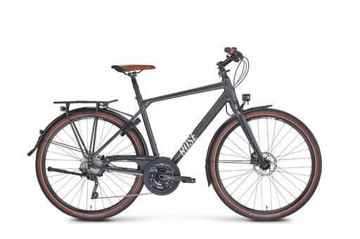 BLACK CREEK DEORE URBAN MEN BIKE NOW!