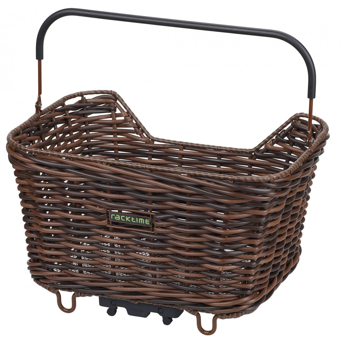 Bask-it Willow front bicycle basket