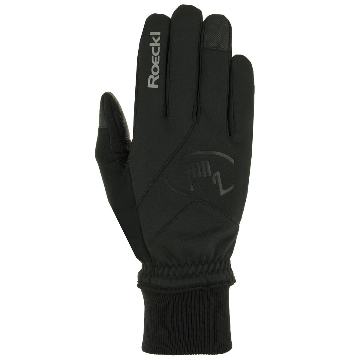 RIEDEN winter cycling gloves