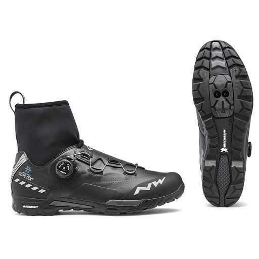 X-RAPTOR ARCTIC GTX MTB Winter Shoes