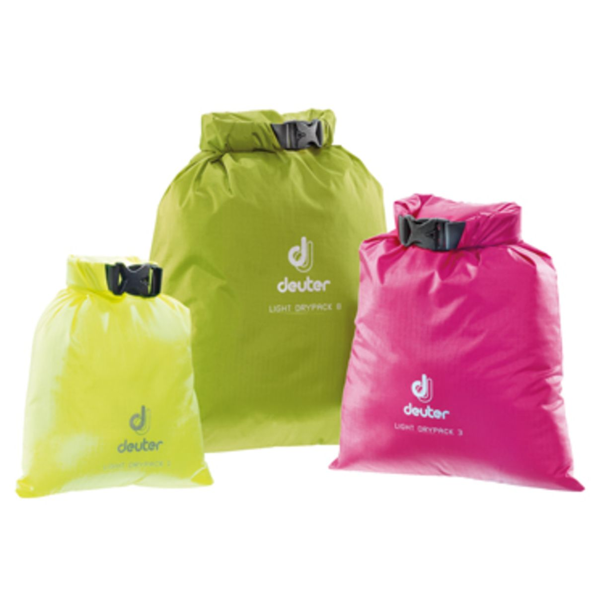 pack sack LIGHT DRYPACK