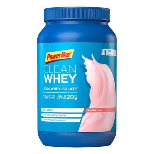 Protein Plus protein powder 100% whey isolate