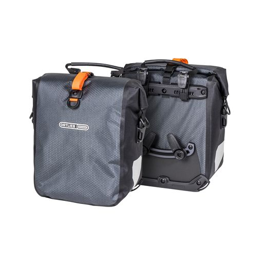 GRAVEL-PACK set of two pannier bags