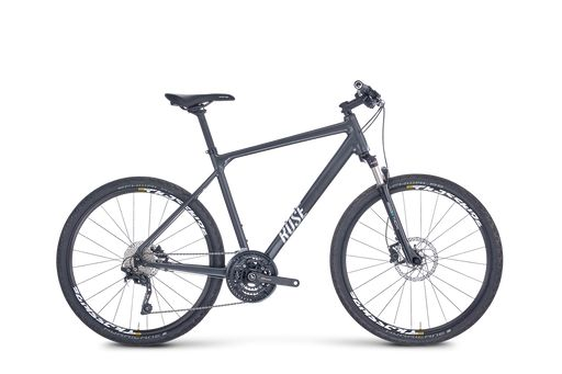 BLACK CREEK LX MEN Ex Demo Bike Size: 21