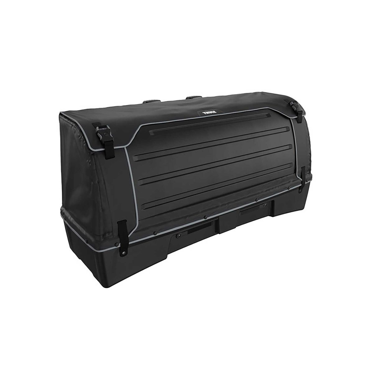 BackSpace XT cargo box