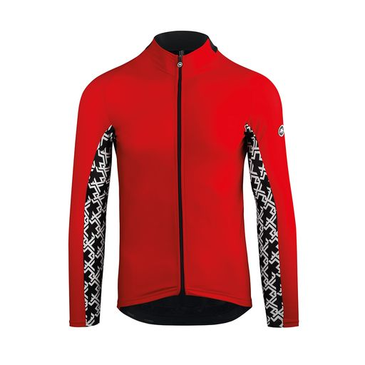 MILLE GT SPRING FALL LS JERSEY