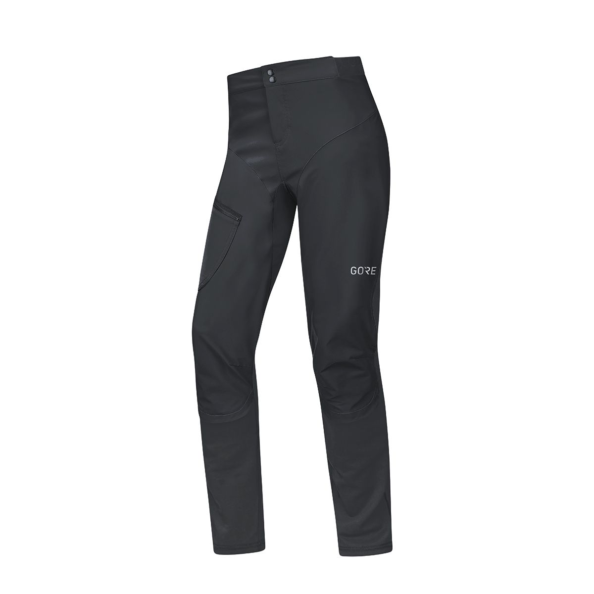 C5 GORE WINDSTOPPER TRAIL 2IN1 PANTS