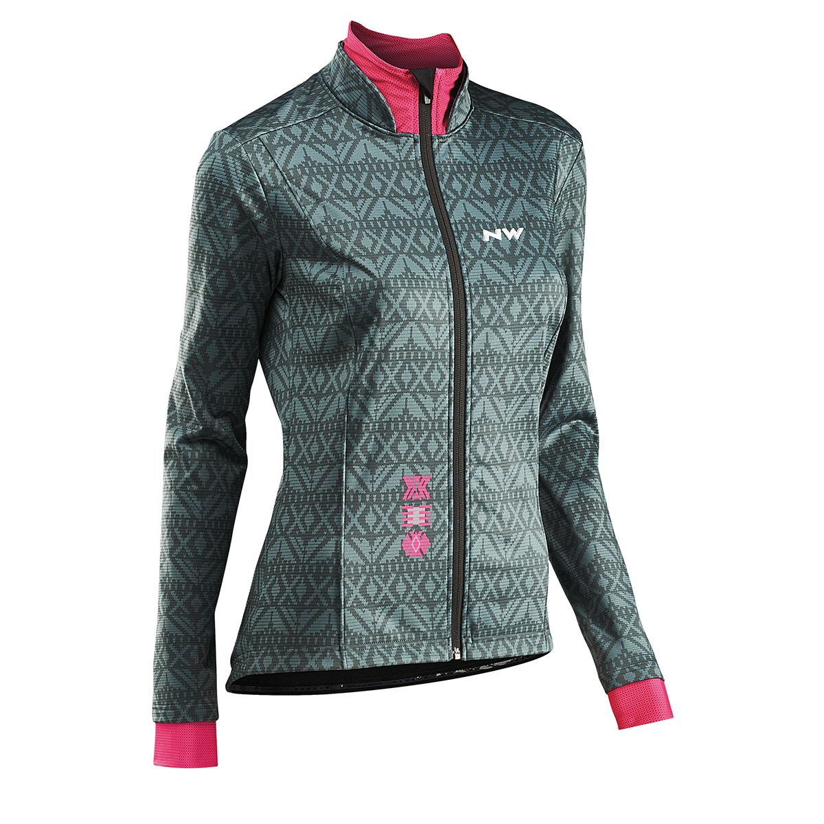 ALLURE JACKET TOTAL PROTECTION for women