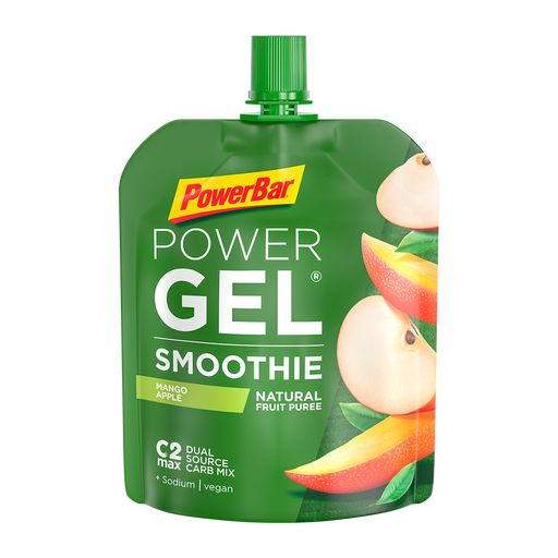 PowerGel Smoothie Fruit Puree