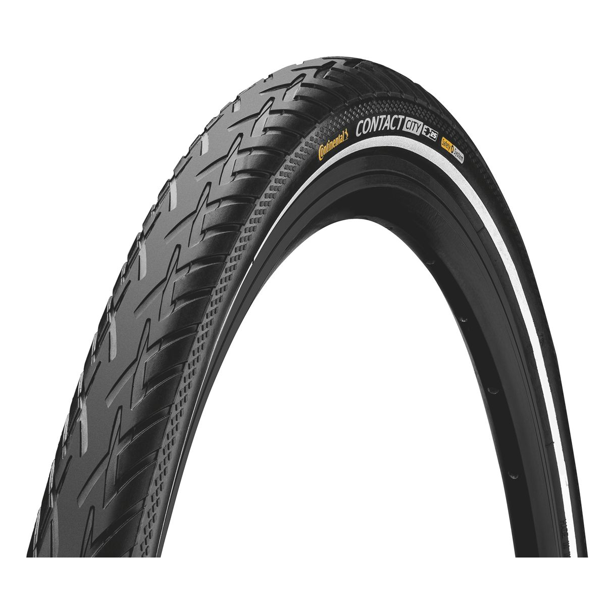 Contact City Reflex touring tyre