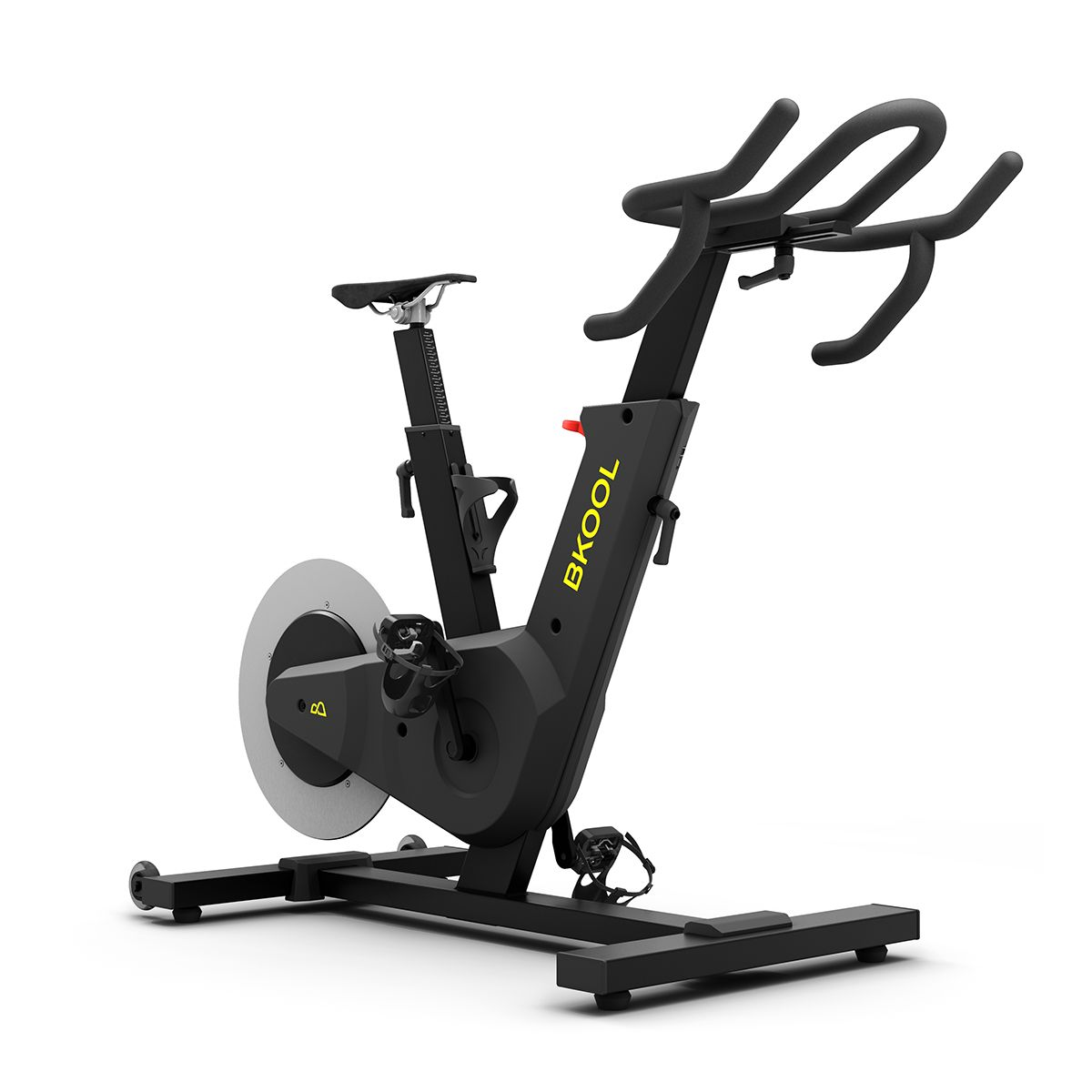 Smart Bike 2.0 Indoor Trainer