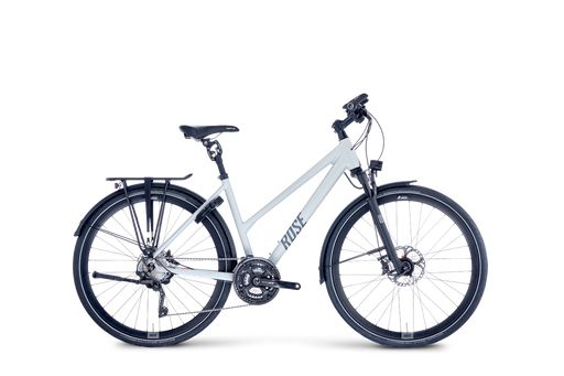 MULTISPORT XT TREKKING LADIES Ex Demo Bike Size: 19""