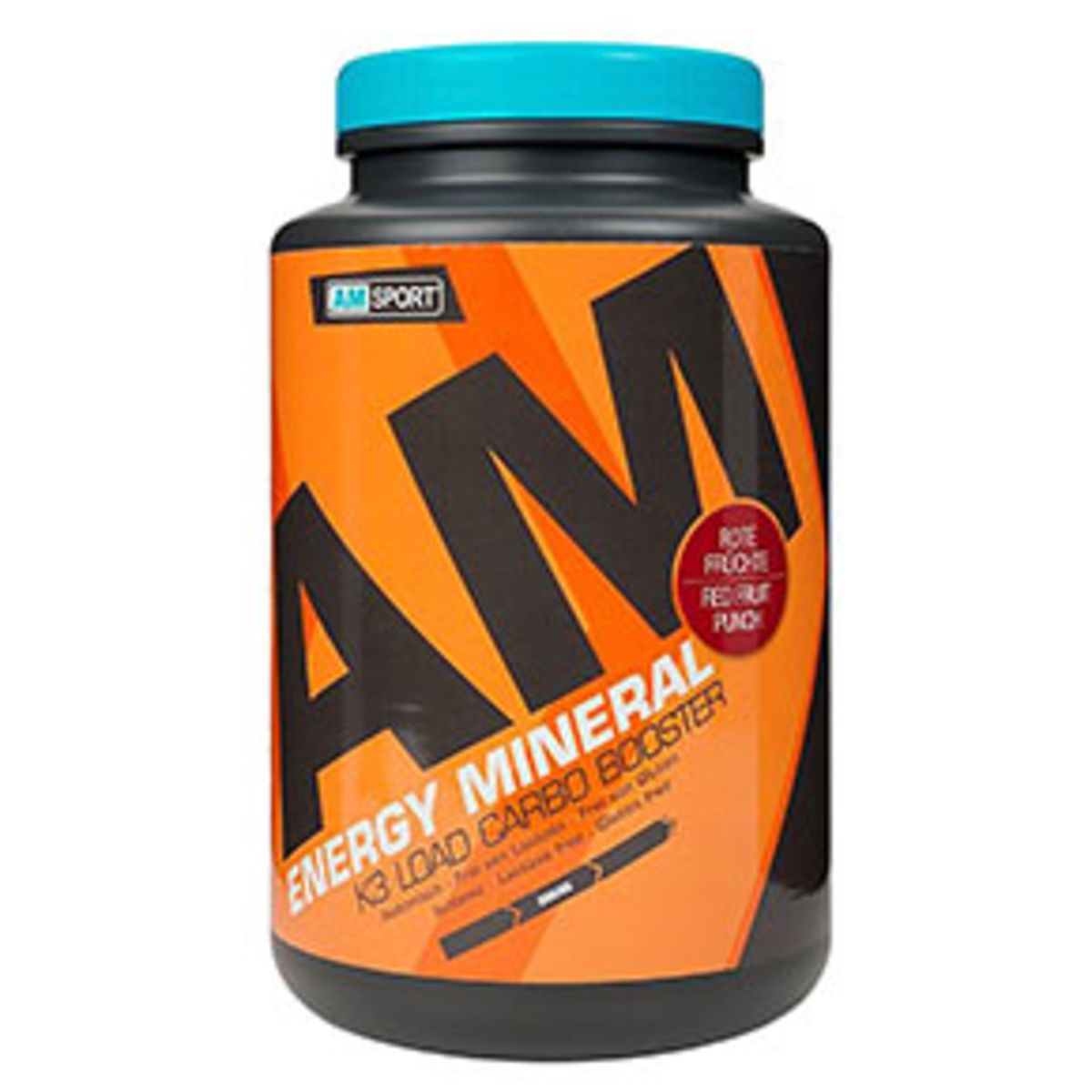 Energy Mineral drink powder