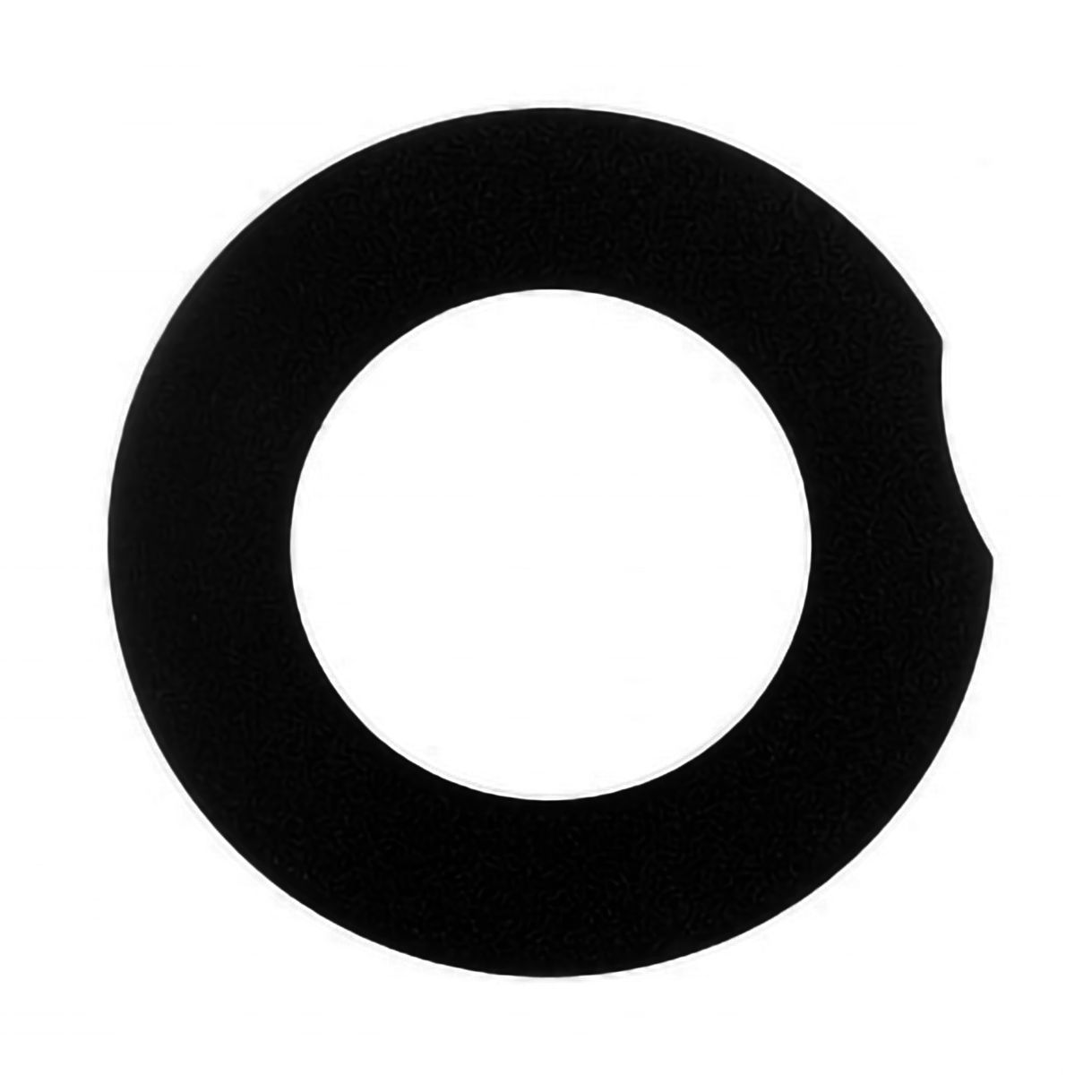 Active/Performance cover ring for design cover, right