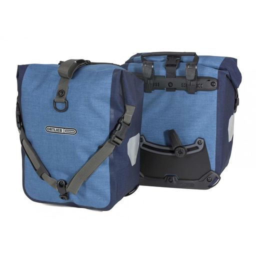 Sport Roller Plus set of two panniers