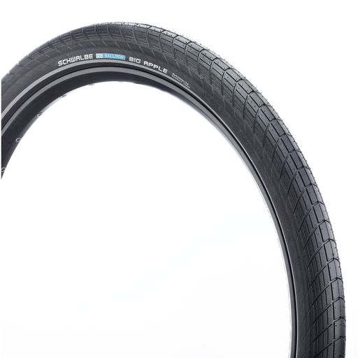 BIG APPLE Performance tyre