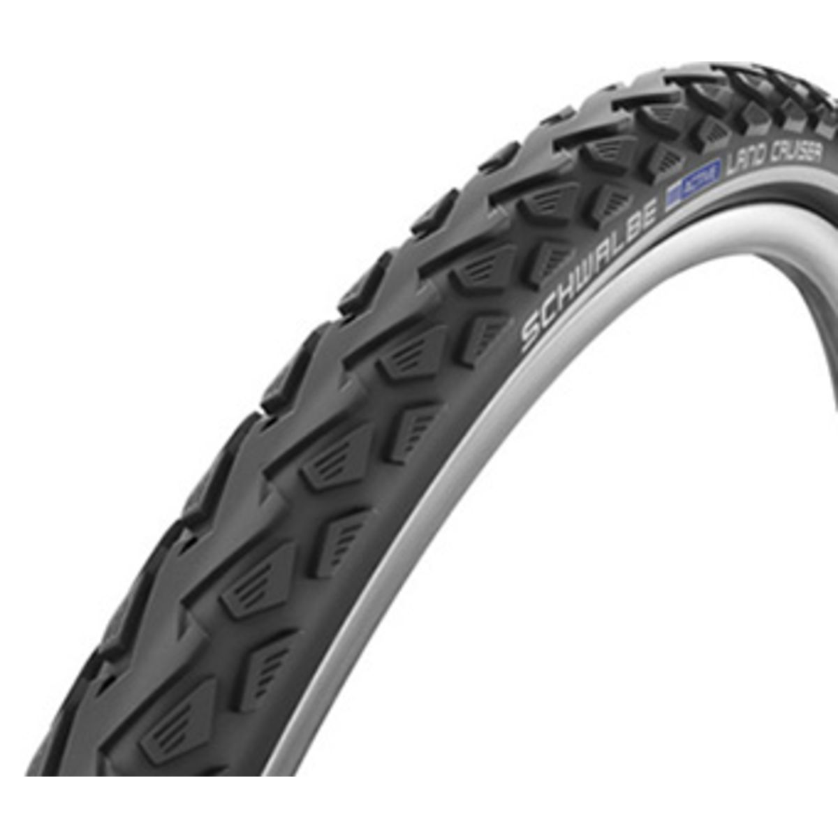 LAND CRUISER PLUS Active Line tyre HS 450, clincher tyre