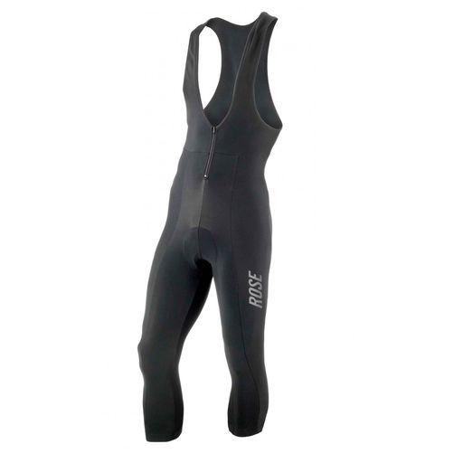 CYW 3/4-length thermal bib tights