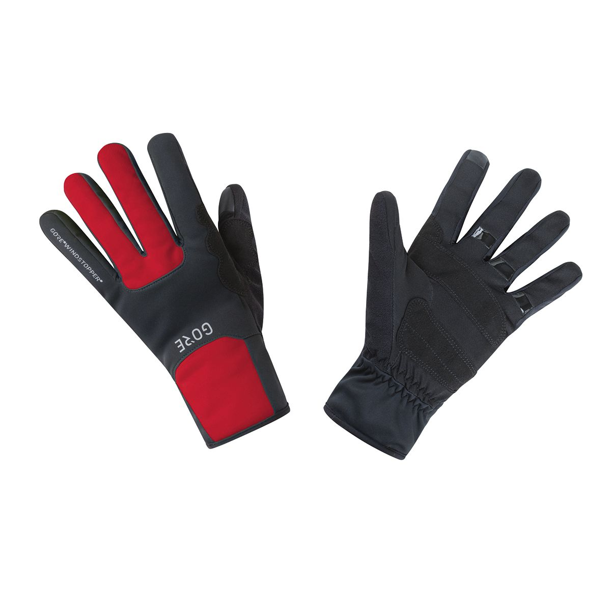 M GORE WINDSTOPPER THERMO GLOVES