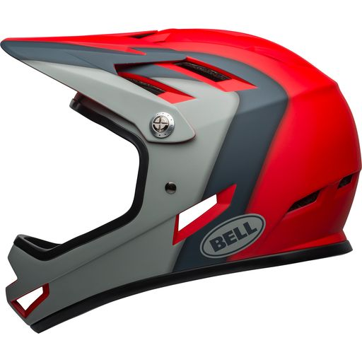 SANCTION MTB full-face helmet