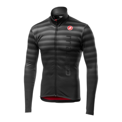 SCOSSA JERSEY FZ Long Sleeve for Men