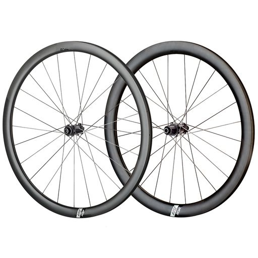 RC-Forty/Fifty Disc Carbon Road Bike wheel set