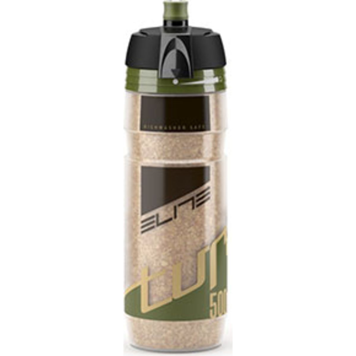 Turacio thermal drinks bottle