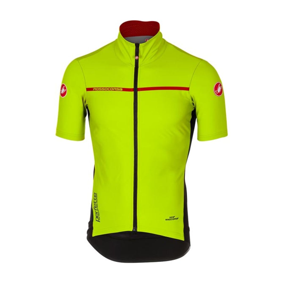 PERFETTO LIGHT 2 GORE WINDSTOPPER jersey