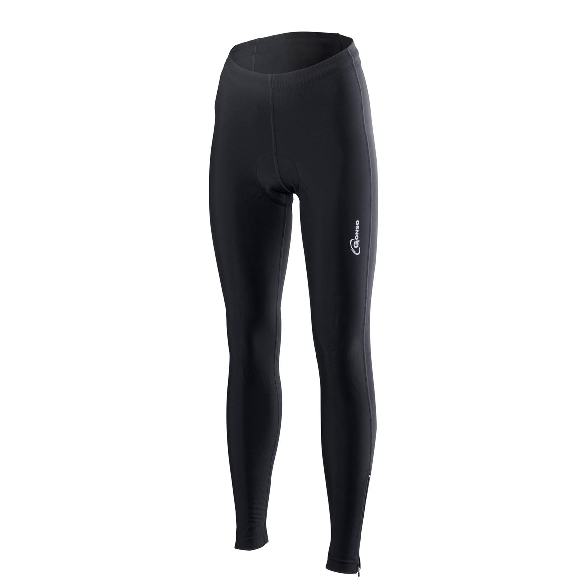 DENVER V2 thermal tights for women, long