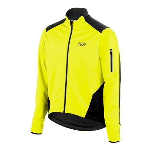 WIND FIBRE cycling jacket