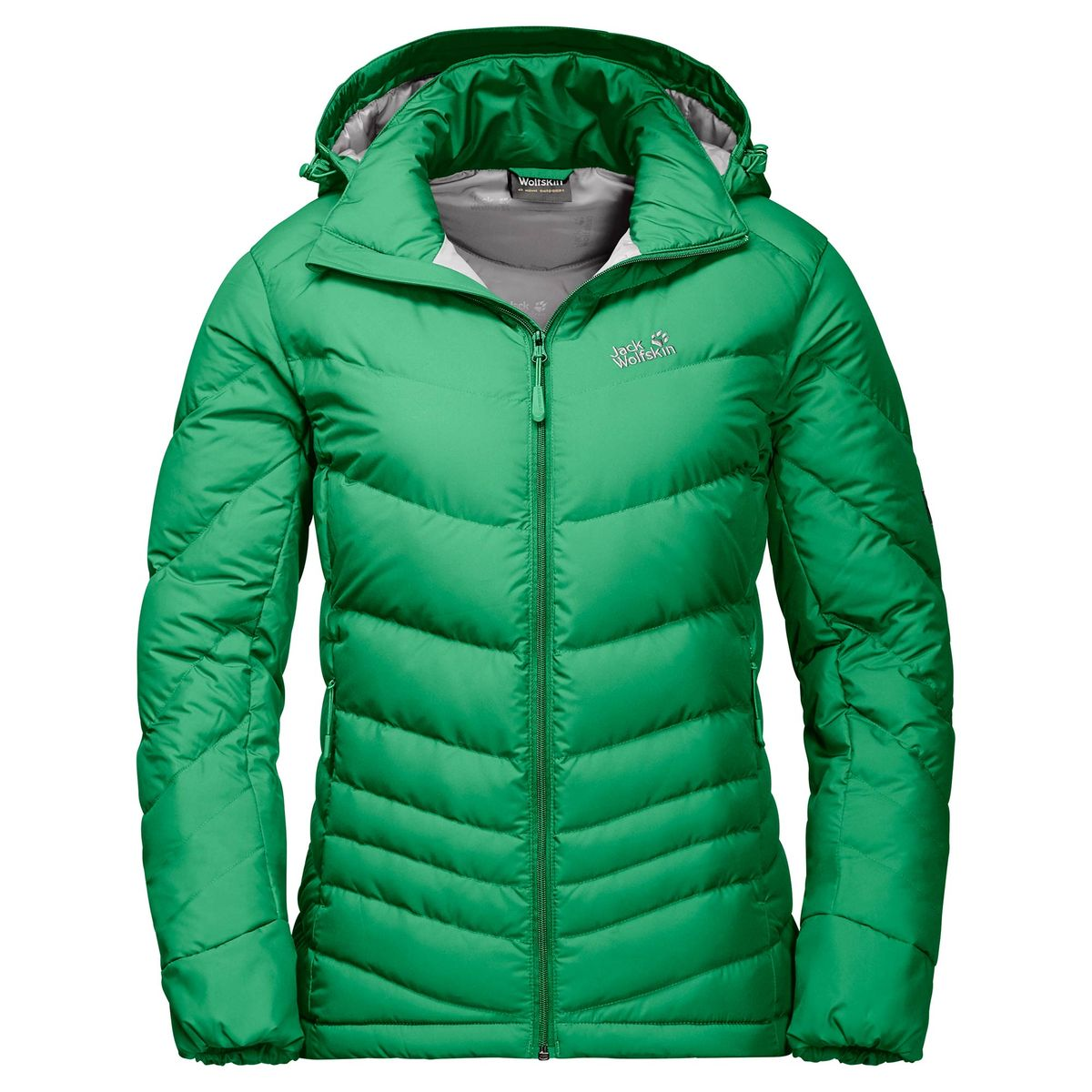 JACK WOLFSKIN SELENIUM women's winter jacket