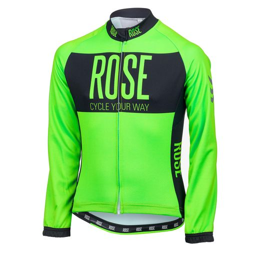 LINE THERMO thermal long-sleeved jersey for kids
