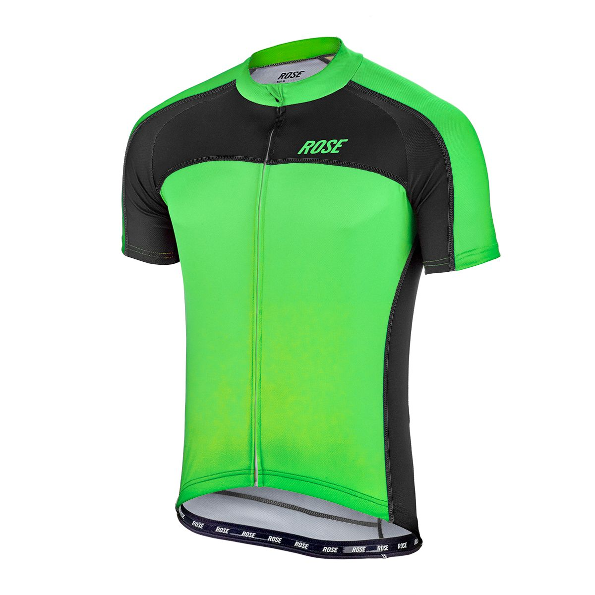 LINE short sleeve cycling jersey