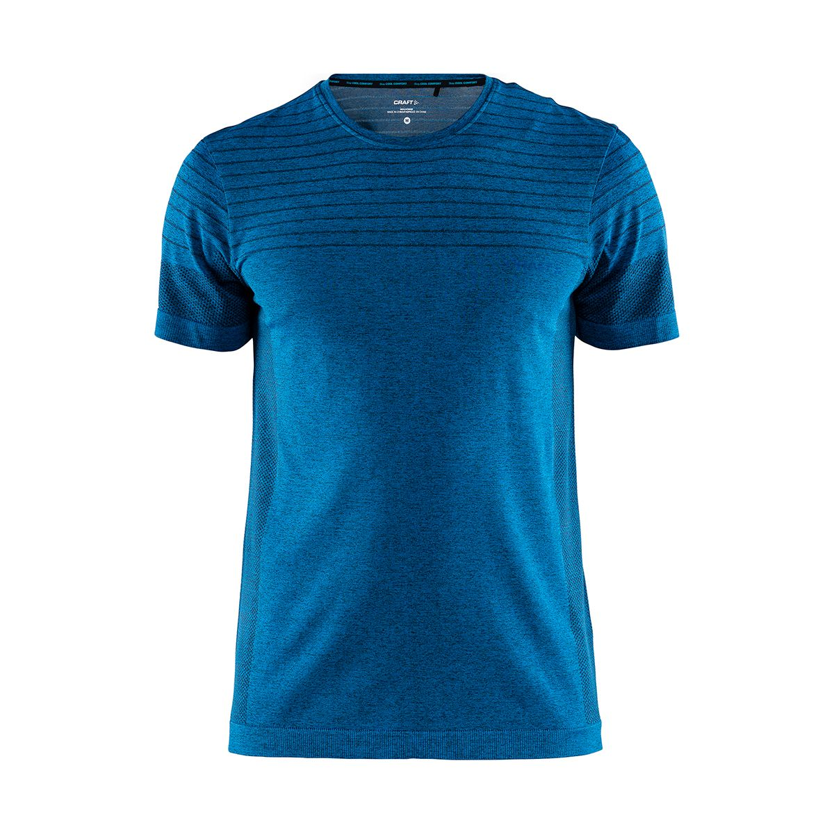 COOL COMFORT RN SS M base layer